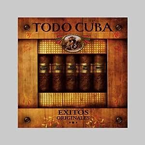 Todo Cuba-Exitos Originales