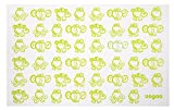 oogaa Silicone Placemat, Green