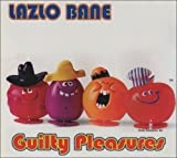 Guilty Pleasures Lazlo Bane