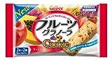 カルビー フルーツグラノーラクッキー 4本×6個