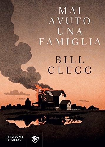 Mai avuto una famiglia (Italian Edition)