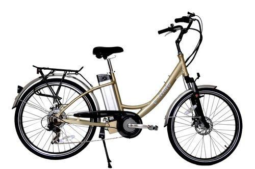 E-moto Ridge 4.5 Electric Bicycle