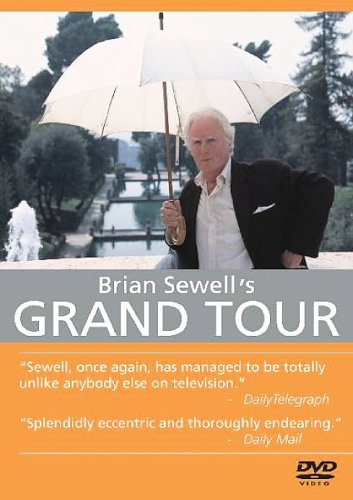 Brian Sewell's Grand Tour [DVD]