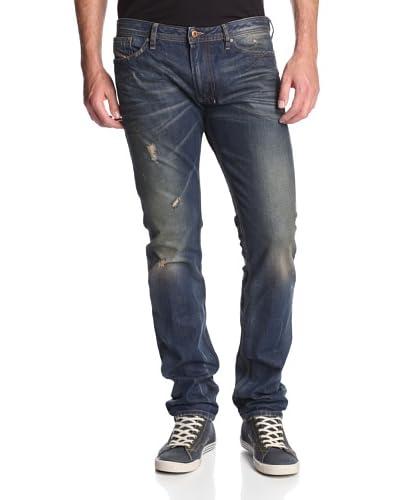 Diesel Men's Skinny Fit Shioner Jeans