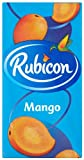 Rubicon Mango Exotic Juice Drink 288 ml (Pack of 27)