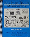 img - for Box It or Bag It Mathematics : Teachers Resource Guide : First-Second book / textbook / text book