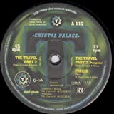 Crystal Palace - The Travel Part 2 - Transporter Records - A112