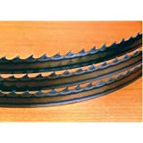 """Timber Wolf Bandsaw Blade 3/16"""" x 105"""", 10 TPI"""