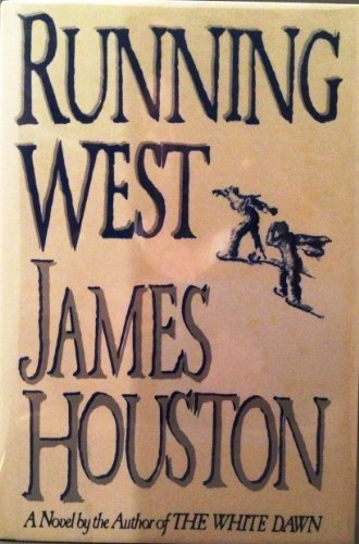 Running West, Houston, James