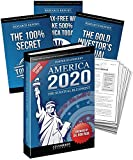 img - for America 2020 the Survival Blueprint Updated Edition (Hardcover) By Stansberry Research book / textbook / text book