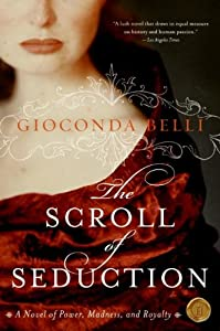 Cover of &quot;The Scroll of Seduction: A Nove...