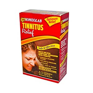 Tinnitus relief amazon espa?ol