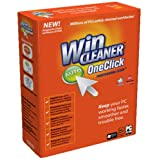 WinCleaner One-Click (Up to 3 Users) [Old Version] ~ Business Logic