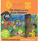 Sue Mongredien The Magic Key: Giant and the Knee Nibblers (The magic key story books)