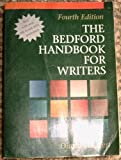 The Bedford Handbook for Writers: With Mla Update (Bedford Handbook for Writers, 4th Ed.) (0312137036) by Hacker, Diana