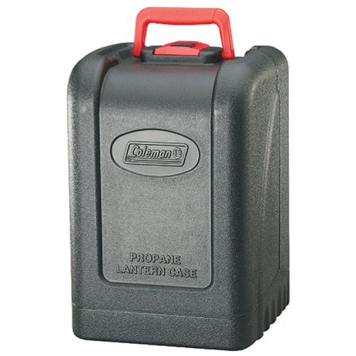 Coleman Propane Lantern Hard-Shell Carry Case (Propane Case compare prices)