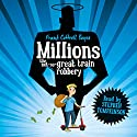Millions Audiobook by Frank Cottrell Boyce Narrated by Stephen Tompkinson