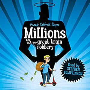 Millions Hörbuch