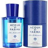 Acqua di Parma BLU MEDITERRANEO Mirto di Panarea eau de toilette spray 75 ml