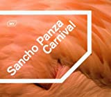 Various Artists Sancho Panza Carnival