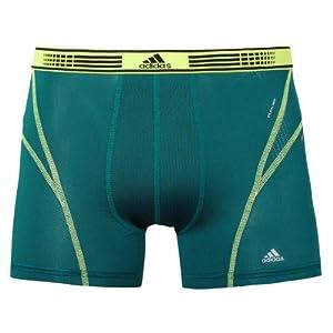 adidas Mens Sport Performance Flex 360 Trunk Underwear by adidas
