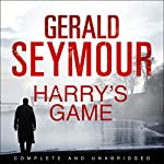 Harry's Game | Gerald Seymour