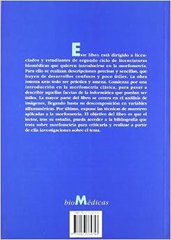 Principios de morfometría. Introducción a la