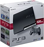 PlayStation 3(320GB) (CECH-2500B)