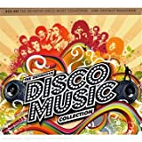 Disco Music: The Definitive Collection