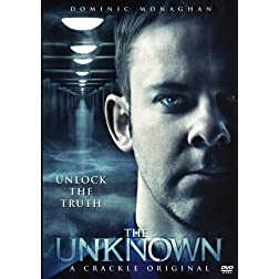 The Unknown (Digital Series) - Season 01