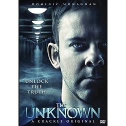 The Unknown (Digital Series) - Season 01