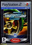Need for Speed Underground 2 - Platinum