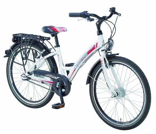 prophete 24 alu schul fahrrad preisvergleich. Black Bedroom Furniture Sets. Home Design Ideas