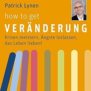 how to get Veränderung Hörbuch
