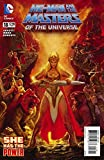 img - for He Man and the Masters of the Universe #18 book / textbook / text book