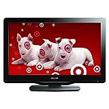 Philips 32PFL3506/F7 32-inch 720p LCD HDTV, Black