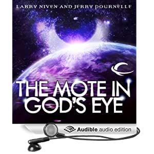 The Mote in God's Eye Larry Niven, Jerry Pournelle and L J Ganser