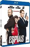 Espías (2015) [Blu-ray]