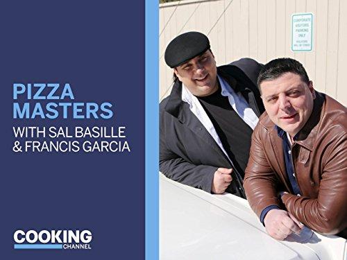 Pizza Masters Season 1