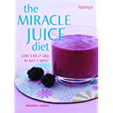 Miracle Juice Diet: Lose 3kg  7lbs  in Just 7 Days!