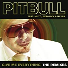 Give Me Everything (R3hab Remix)