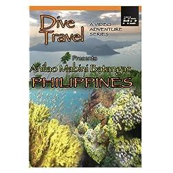 Dive Travel  Anilao Mabini Batangas Philippines