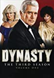 Dynasty - Season Three, Vol. 1