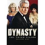 Dynasty - Season Three, Vol. 1 ~ John Forsythe