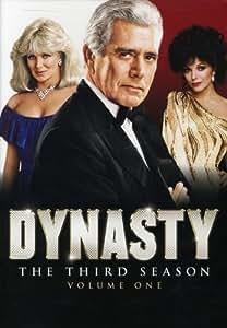 Dynasty - Season Three, Vol. 1