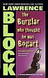 img - for The Burglar Who Thought He Was Bogart (Bernie Rhodenbarr) book / textbook / text book
