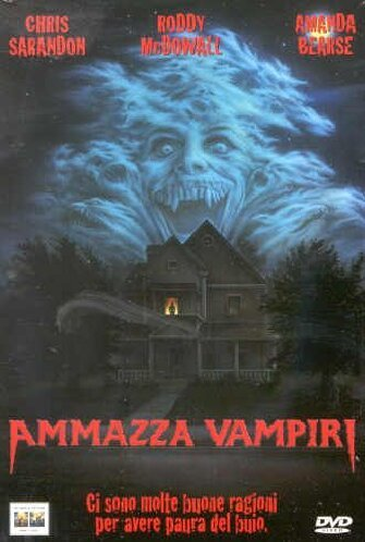 Ammazza vampiri [IT Import]