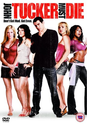 John Tucker Must Die [DVD] [2006]