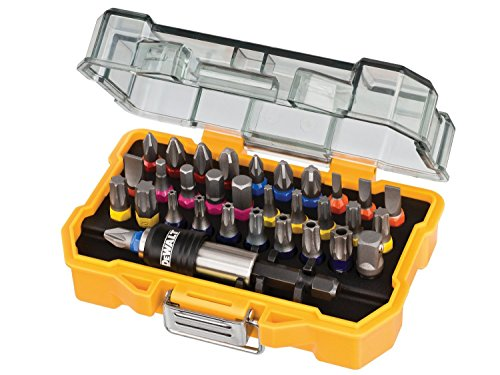 DeWalt-DT7969-32-Piece-XR-Professional-Magnetic-Screwdriver-Bit-Accessory-Set