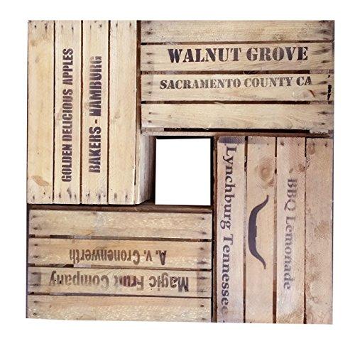 4-Stck-massive-gebrauchte-Holzkisten-mit-4-verschiedenen-Motiven